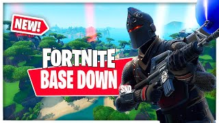 FORTNITE GAME MODE: Research and Destruction (Fortnite Creative Map ) Trailer - Code