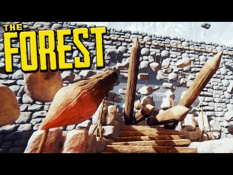 AN EXPLOSIVE END TO SEASON 2! - The Forest