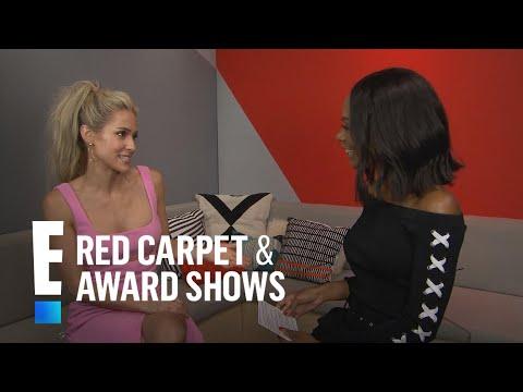 Kristin Cavallari Talks Lauren Conrad &