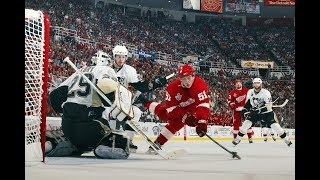 Cup Finals Rematch in 2009, Malkin and Ovie Best in NHL