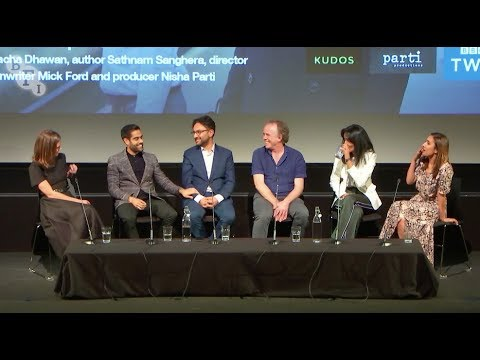 The Boy with the Topknot Q&A | BFI