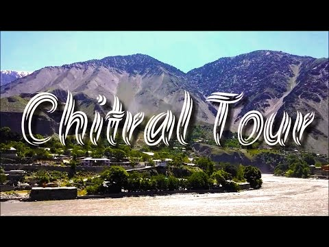 [Explore] Chitral Tour [Orignal]