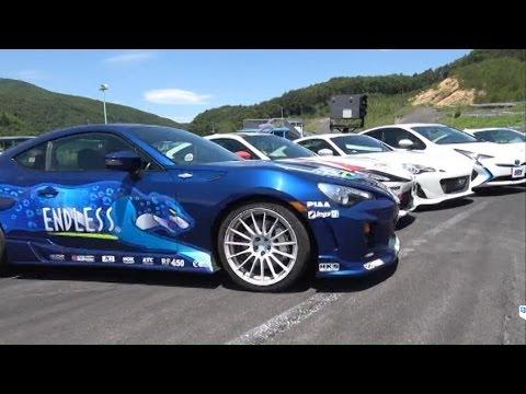 JDM Suspension Tuner Impressions - Toyota 86 GT86 Scion FRS Subaru BRZ