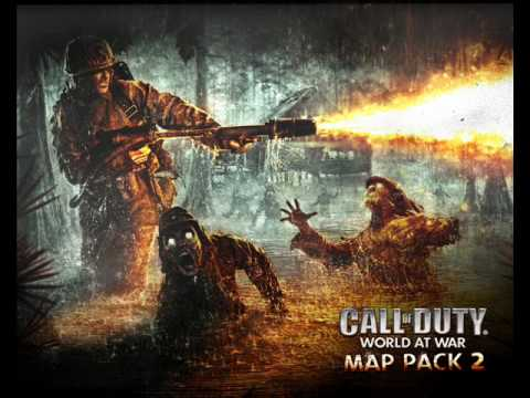 Call of Duty WaW-The One Zombie Theme