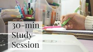 Скачать 30 Minute Study Session Everything Janis