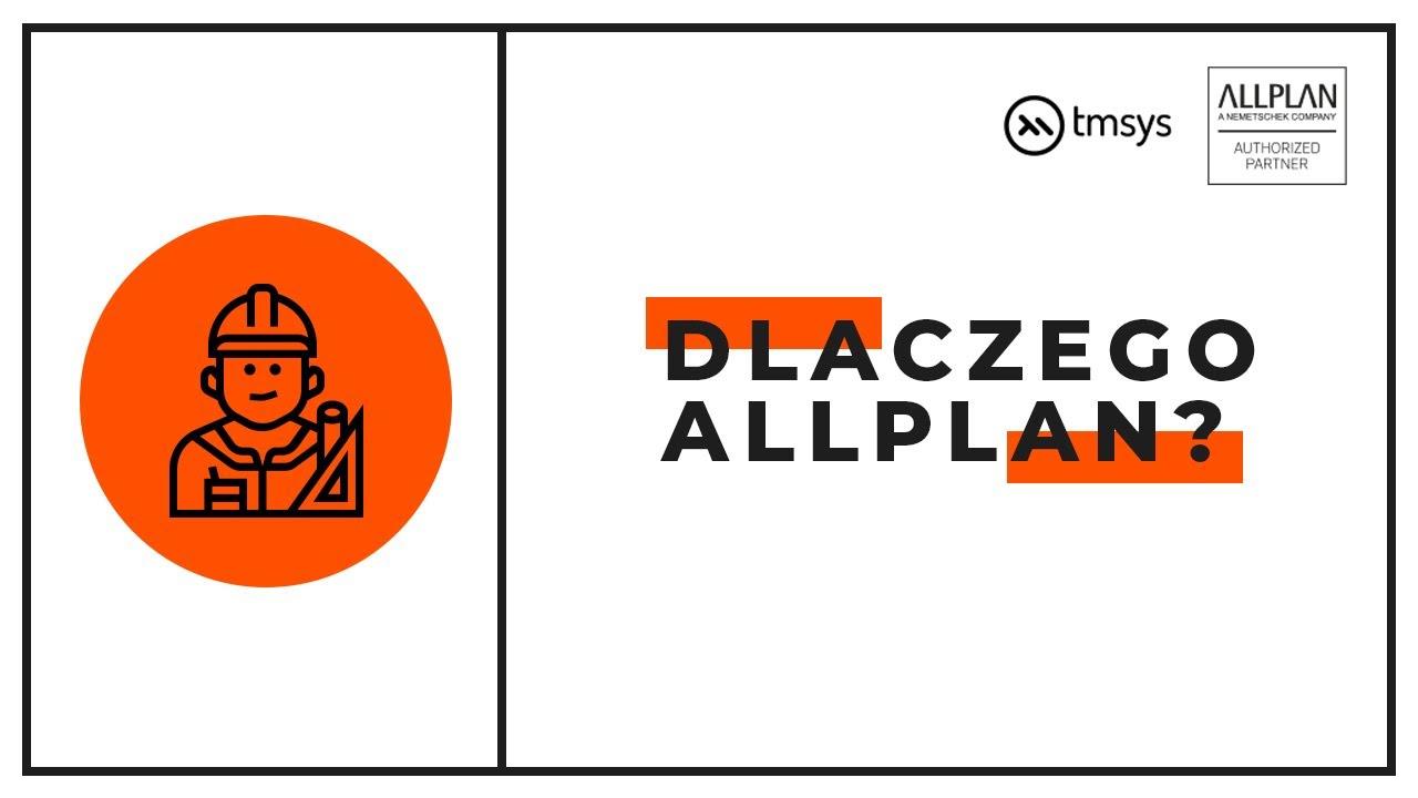 Projektowanie BIM - Dlaczego Allplan? Wywiad z użytkownikiem.