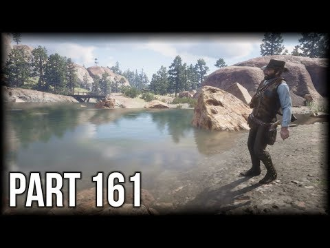Red Dead Redemption 2 - 100% Walkthrough Part 161 [PS4 Pro] – Honor Amongst Thieves (Gold Medal) thumbnail