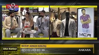 MCR By Adnan Kızıltaş
