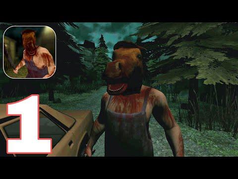 HeadHorse: Horror Game   PRACTICE Mode   GamePlay Walkthrough PART 1 ( iOS Android )