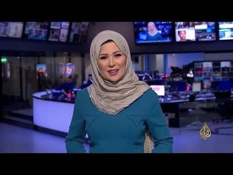 موجز العاشرة مساء 21/1/2018  - نشر قبل 56 دقيقة
