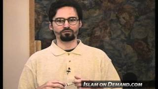 Normative vs. Descriptive - Hamza Yusuf