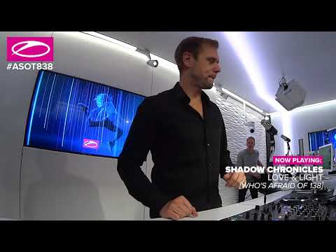 Shadow Chronicles - Love & Light [#ASOT838]