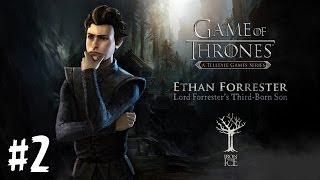 Прохождение Game of Thrones [Эпизод 1]: Iron From Ice #2
