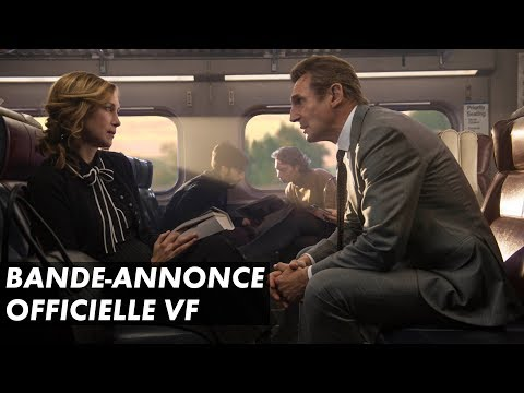 THE PASSENGER - Bande-annonce officielle VF - Liam Neeson (2018)