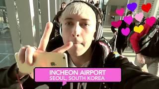 KOREAN KARAOKE!!! #CFTV