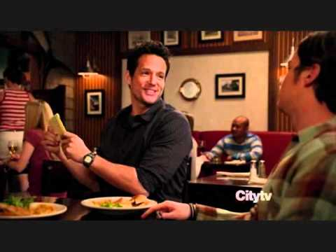 Clip from Cougar Town
