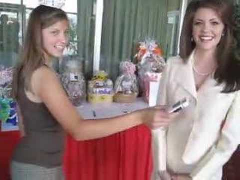 Miss America 2006 - Jennifer Berry