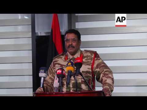 Libyan militias seize control of oil terminals