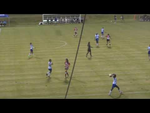 Puerto Rico vs República Dominicana - Full Match [FIFA 17 WCQ]