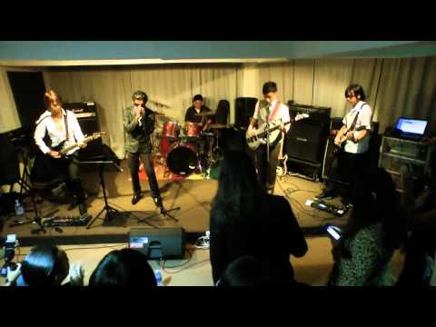 O.V.A Hito 1st Secret Live Performance