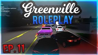 🌴How To Merge Cali Style🌴 | Greenville Roleplay Ep. 11 ROBLOX