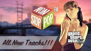Скачать Non Stop Pop FM GTA V Radio Next Gen