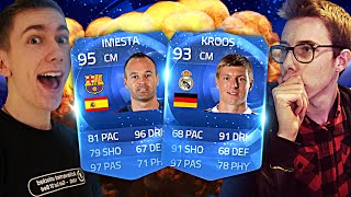 EPIC TEAM OF THE YEAR WAGER VS CALFREEZY