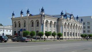 Уральск. Фото города