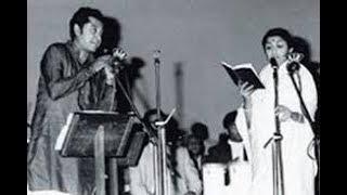 Tere Mere Milan Ki Yeh Raina | Kishore, Lata | Abhimaan | Sachin Dev Burman | Majrooh Sultanpuri