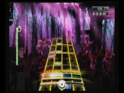Bodhisattva 100% FC 5G*- Rock Band 2 Expert Drums FC# 77/84!!