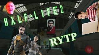 Video Half-Life 2 (Часть 1) RYTP download MP3, 3GP, MP4, WEBM, AVI, FLV Desember 2017