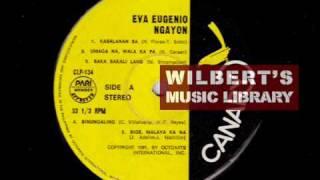 SINUNGALING - Eva Eugenio