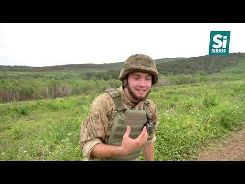 Анонс Один День 128-ма окрема гірсько-штурмова бригада (Україна)