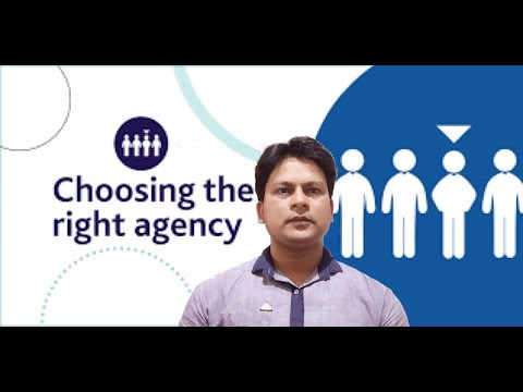 How to identify genuine recruitment agency