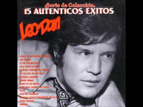 Leo Dan - Mary Es Mi Amor