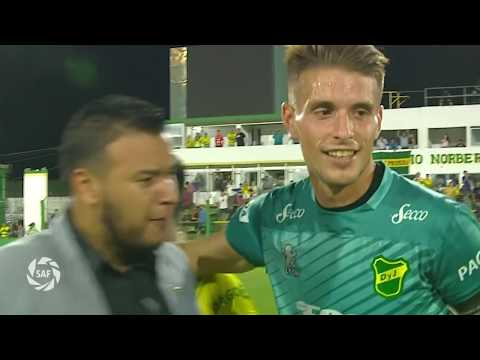 Defensa y Justicia Patronato Goals And Highlights