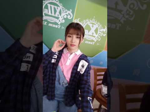 20170416 SNH48 陈观慧口袋48直播