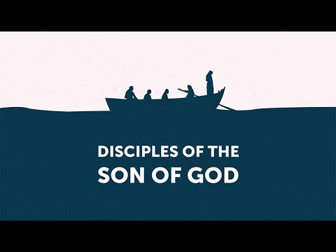 Disciples of the Son of God #18