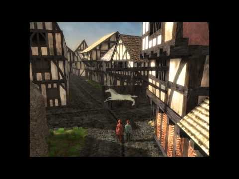 Knightsbury XIV - 3d Medieval English Town - Official Teaser