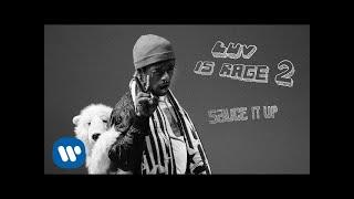 Lil Uzi Vert - Sauce It Up [Official Audio]