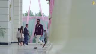 Trending nakhra by amrit maan full HD video