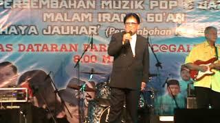 Peracun Kalbu & Cincin Emas By A RAHMAN ONN &  MJ BAND