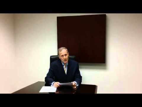 Eccleston Law: James Eccleston on Correcting FINRA BrokerCheck Reports