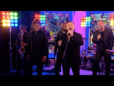UB40 ft. Ali, Astro & Mickey - She Loves Me Now Live on The One Show. 2 Mar 2018