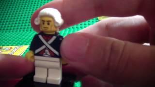 Минифигурки Lego 10 серия(Обзор Минифигурки Lego 10 серия Костя Smileman (создатель канала Самоделок ) http://vk.com/smileman19 #лего #lego., 2013-06-05T16:57:41.000Z)