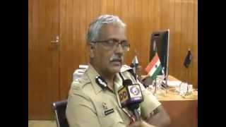 Exclusive: Pune police commissioner on techie murder case