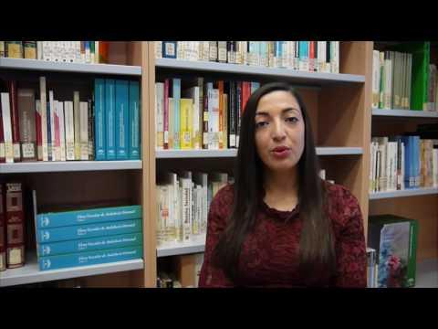 Finalista al Premio COAMBA Mejor PFG en Ciencias Ambientales - Isabel Belén Sánchez Martínez