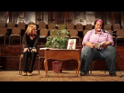 Gloria Steinem In Conversation With Roxane Gay