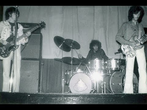 Cream- Grande Ballroom, Detroit, Mi 10/15/67 Mp3