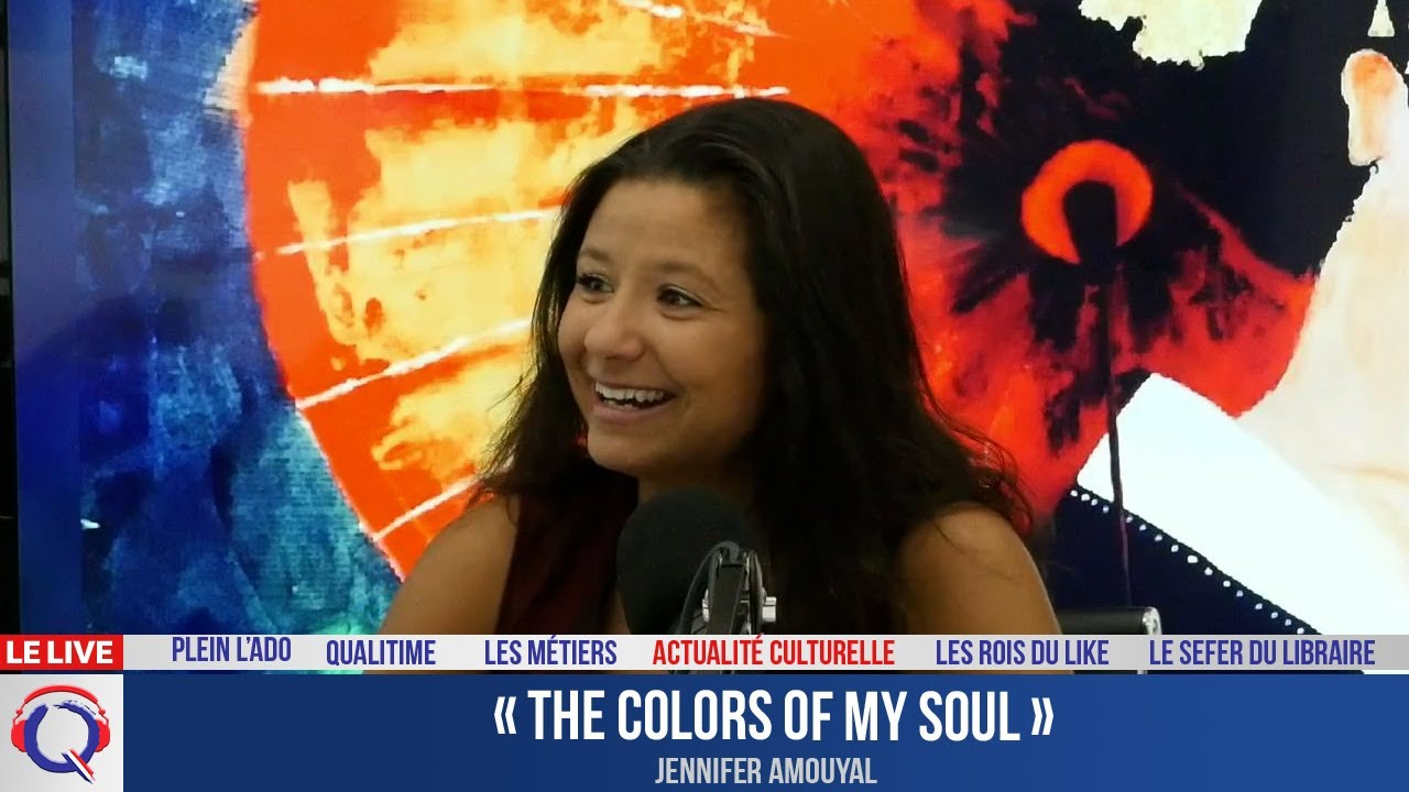 « The colors of my soul » - Actuculture#274
